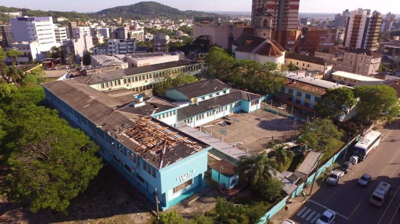 escola site